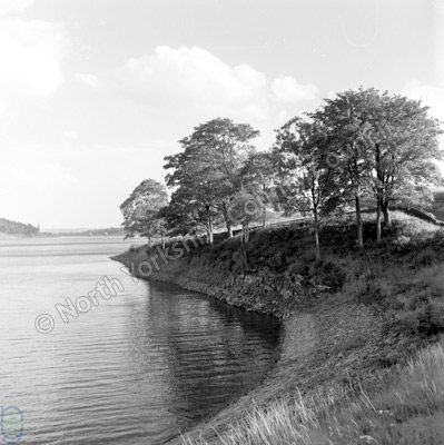 Lindley Reservoir